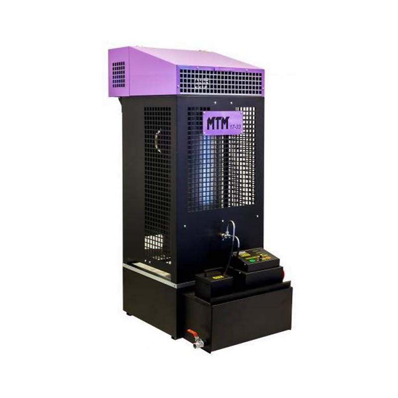 Нагрівач повітря MTM 17-33