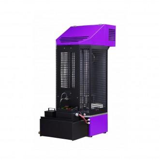 Нагрівач повітря MTM 17-33N