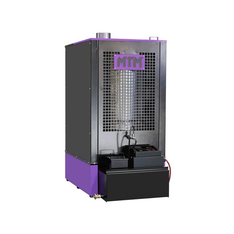 Нагрівач повітря MTM 30-52