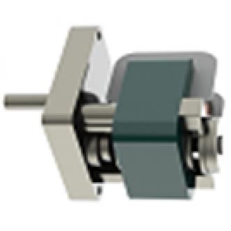 Двигун обертання рушти для пальників PellasX моделей REVO