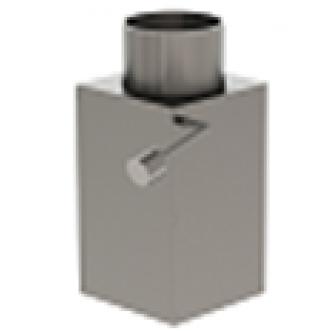 Зворотній клапан PellasX 150-500 kWt