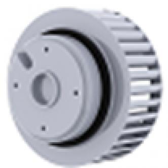 Вентилятор до Pellas X26-X44 kWt