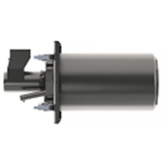 Корпус пальника з колосником PellasX 150 кВт