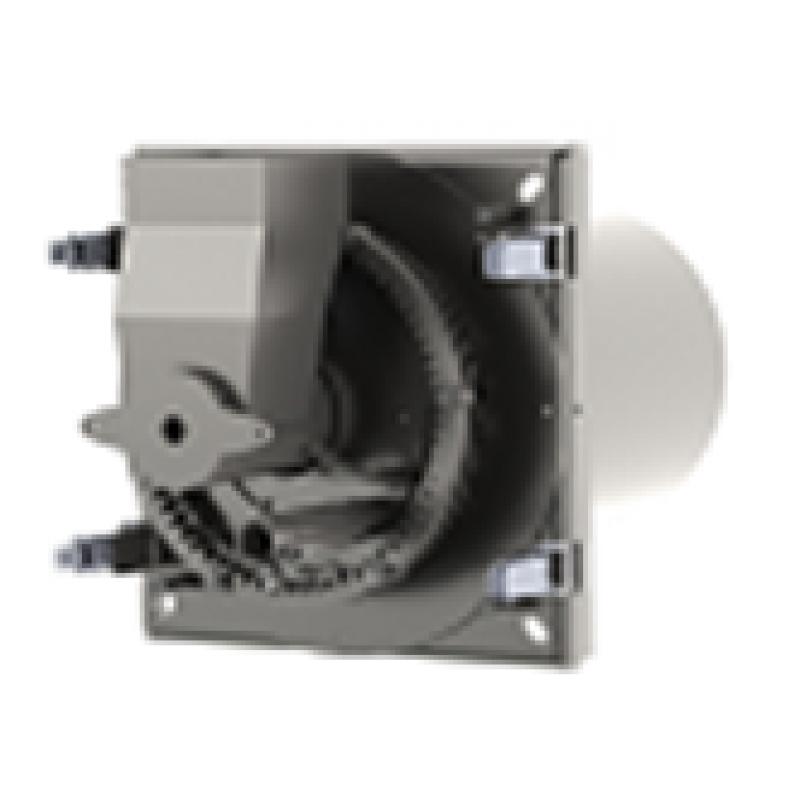Корпус пальника з обертовим колосником PellasX серія REVO 70 кВт