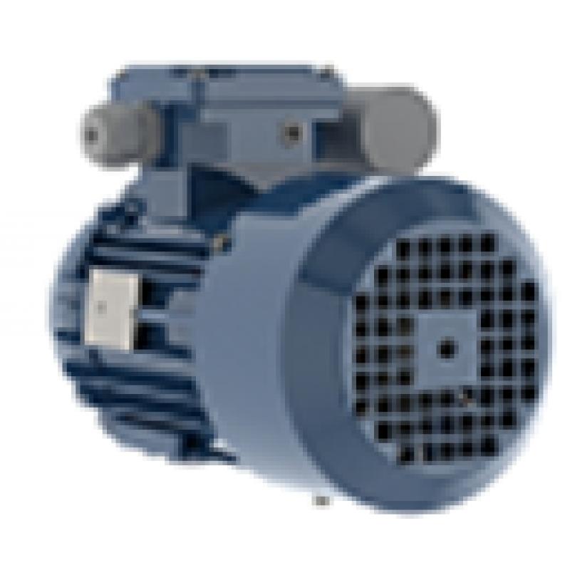 Двигун приводів PellasX 190-500 кВт