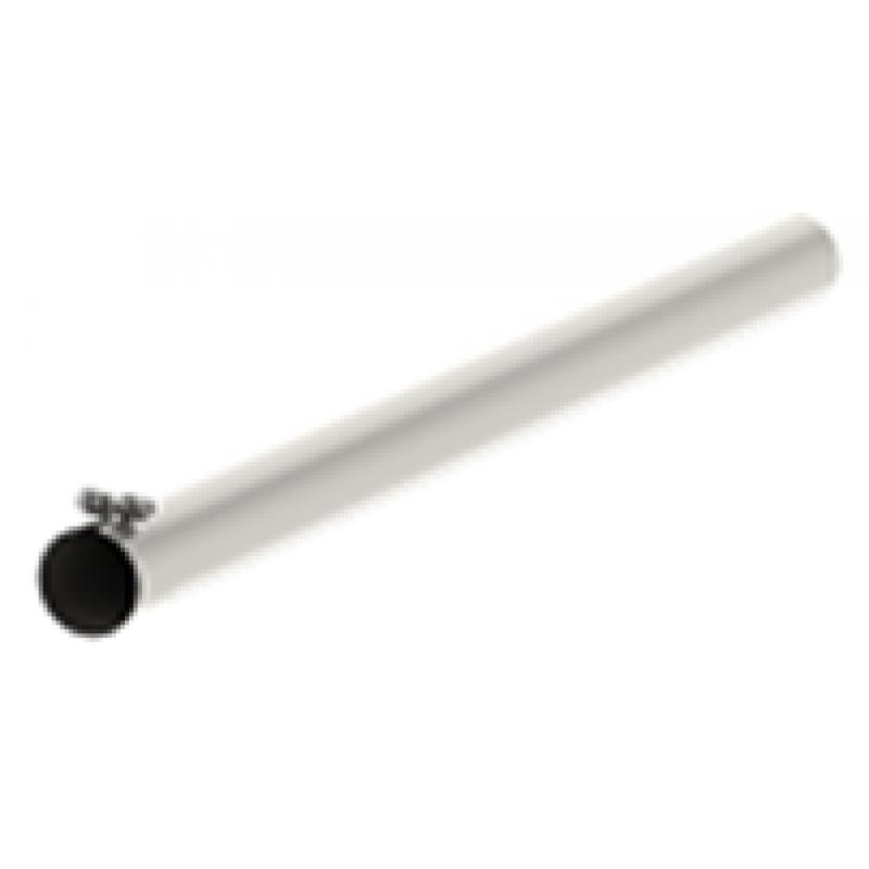 Подовження труби шнека 1м. до Х190-500
